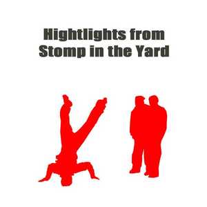 Highlights from Stomp the Yard