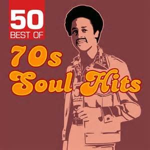 50 Best of 70s Soul Hits