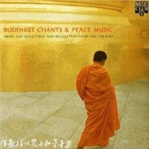 Image for 'Buddhist Chants & Peace Music'