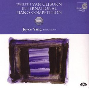 12th Van Cliburn International Piano Competition: Silver Medalist