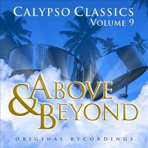 Above and Beyond - Calypso Classics, Volume 9