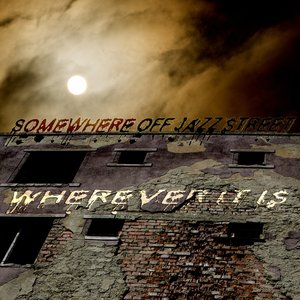 Wherever It Is