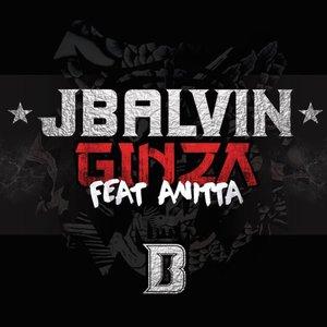 Ginza (Anitta Remix)