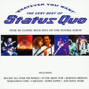 Status Quo - The Anniversary Waltz