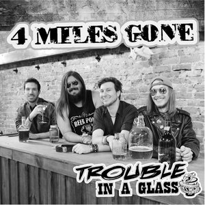 Trouble in a Glass