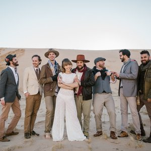 Avatar for Dustbowl Revival