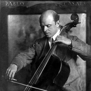 Avatar for Pablo Casals, Mieczyslaw Horszowsky, Prades Festival Orchestra, Eugene Ormandy