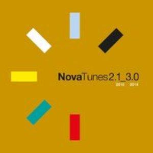 Coffret Nova Tunes 2.1 - 3.0 (2010 - 2014)