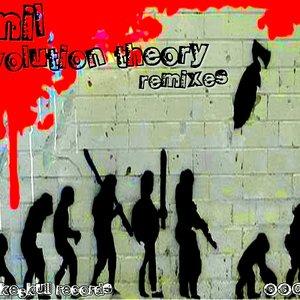 Evolution Theory Remixes