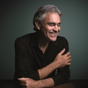 Image for 'Andrea Bocelli'