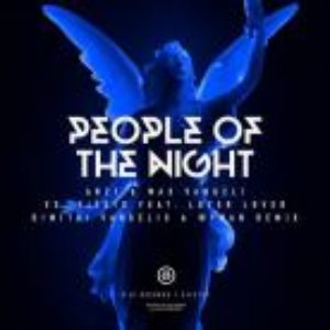 People Of The Night (Dimitri Vangelis & Wyman Remix)