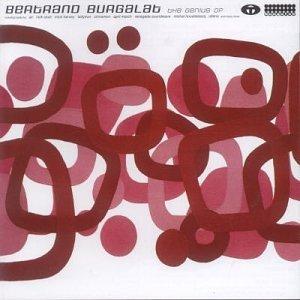 Image for 'The Genius Of Bertrand Burgalat'