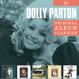 Dolly Parton Slipcase