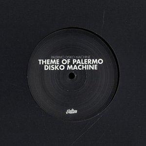 Vesuvia / Theme Of Palermo Disko Machine