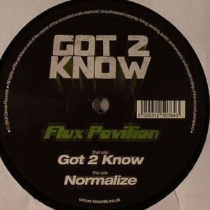 Got 2 Know / Normalize