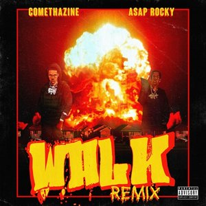 Walk (Remix)