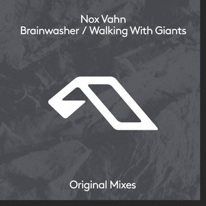 Brainwasher / Walking With Giants