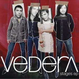 Stages - EP
