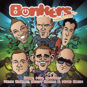 Bonkers 17: Rebooted