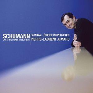 Schumann : Etudes Symphoniques & Carnaval