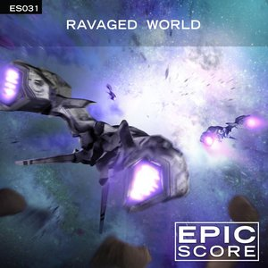 Ravaged World - ES031