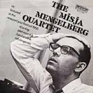 Аватар для Misha Mengelberg Quartet