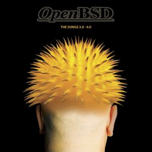 Avatar for OpenBSD