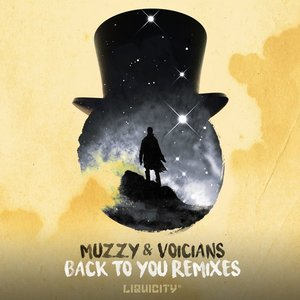 Back To You Remixes