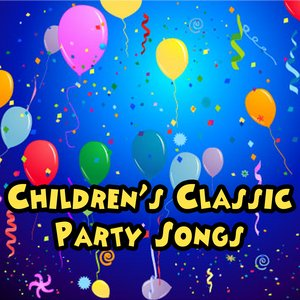 Childrens Classic Party Songs