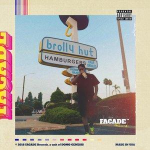 Facade Records - EP