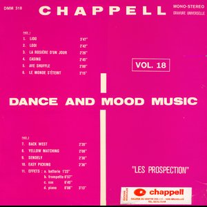 Dance and Mood Music vol. 18