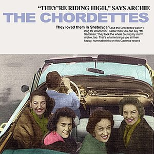 """""""They're Riding High"""" Says Archie"""
