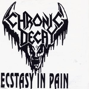 Ecstasy In Pain