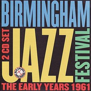 Birmingham Jazz Festival 1961 Vol. 4