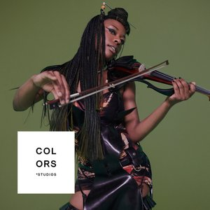 Iceland Moss - A COLORS SHOW - Single