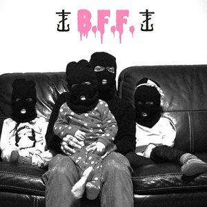 B.F.F. (feat. Lily Iero & Cherry Iero)