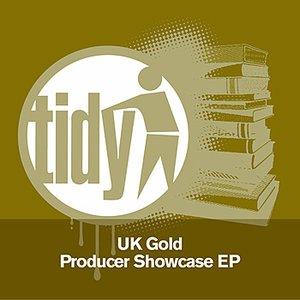 Producer Showcase EP