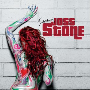 Image for 'Introducing Joss Stone'