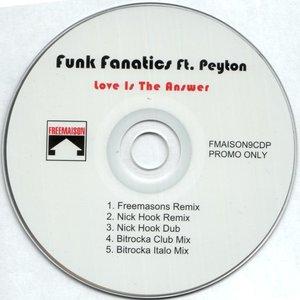 Avatar for Funk Fanatics