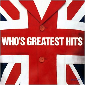 Who's Greatest Hits