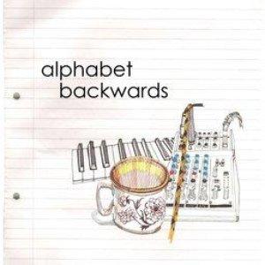 Alphabet Backwards