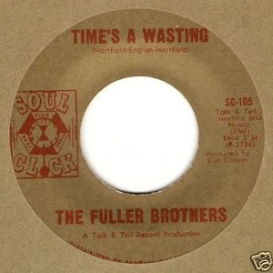 Avatar for The Fuller Brothers