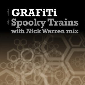 Spooky Trains