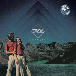 Strangers - EP