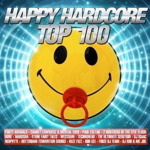 happy hardcore top 100