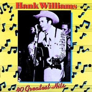 Bild für '40 Greatest Hits (disc 1)'