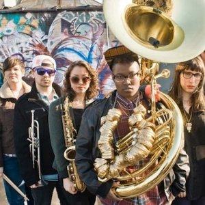Avatar de Pitchblak Brass Band