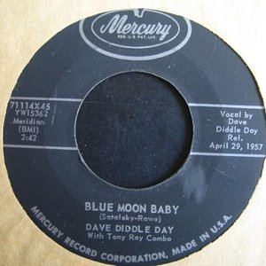 Blue Moon Baby