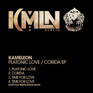 Platonic Love / Corida EP