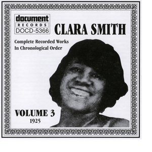 Clara Smith Vol. 3 (1925)